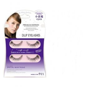 Lashes Premium Edition 911